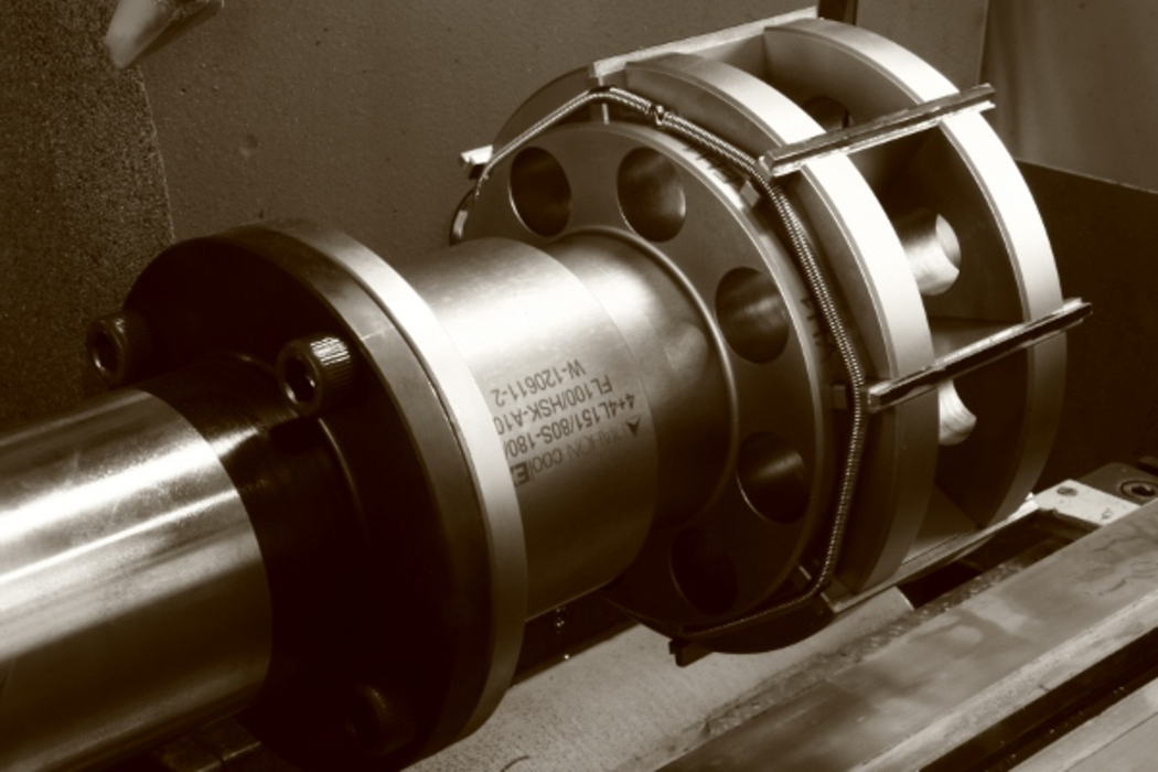 DIAHON - coolEX® tool system